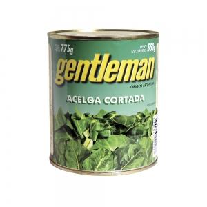 Acelga Cortada - Gentleman