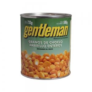 Choclo Desgranado Amarillo - Gentleman