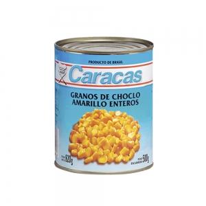 Choclo Desgranado Amarillo - Caracas