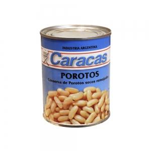 Porotos Remojados - Caracas